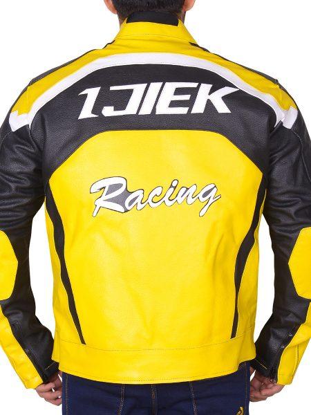 Chuck Greene Dead Rising 2 Jacket