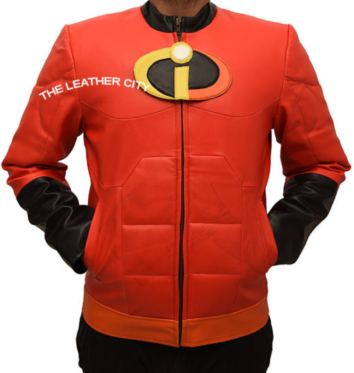 Mr. Incredible Jacket