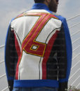 Soldier 76 Leather Jacket 2