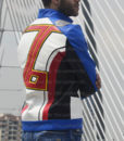 Soldier 76 Leather Jacket 6