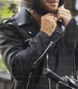 The Walking Dead Negan Jeffrey Dean Morgan Leather Jacket 3
