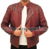 Avengers Infinity War Star Lord Leather Jacket (2)