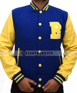 Riverdale Varsity Jacket