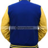 Riverdale Archie Jacket Back