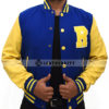 Riverdale Archie Jacket Front Open