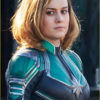 Captain Marvel Brie Larson Jacket (2)