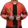 Burt Reynolds Smokey And The Bandit Jacket. Front Open 1