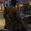 Arthur Morgan Red Dead Redemption II Leather Jacket (2)