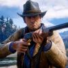 Arthur Morgan Red Dead Redemption II Leather Jacket (5)
