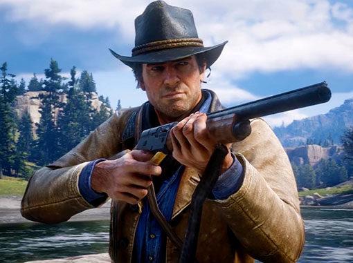 Arthur Morgan Red Dead Redemption 2 (rdr2) Leather Jacket ... 2af359649