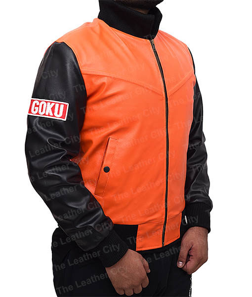 Goku 59 Dragon Ball Z Jacket (4)
