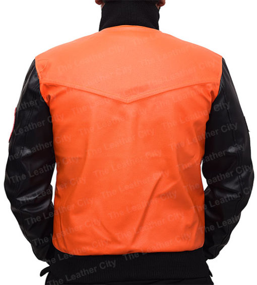 Goku 59 Dragon Ball Z Jacket