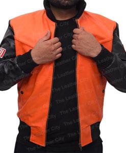 Goku 59 Dragon Ball Z Jacket