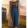 13th Doctor Who Hooded Coat (2)