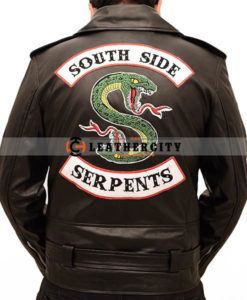 southside serpent jacket