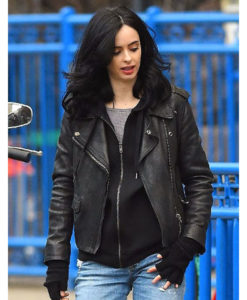Netflix's Jessica Jones Leather Jacket