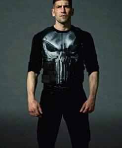 The Punishe's Vest