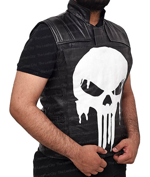 Punisher Vest