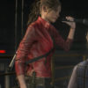 Resident Evil 2 Claire redfield Jacket (2)