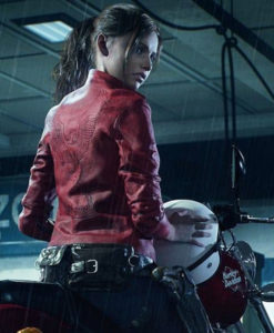 Resident Evil 2 Claire Jacket