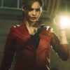 Resident Evil 2 Claire redfield Jacket (4)