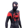 Into The Spider Verse Miles Jacket