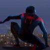 Spiderman Into The Spider Verse Miles Morales Jacket (2)