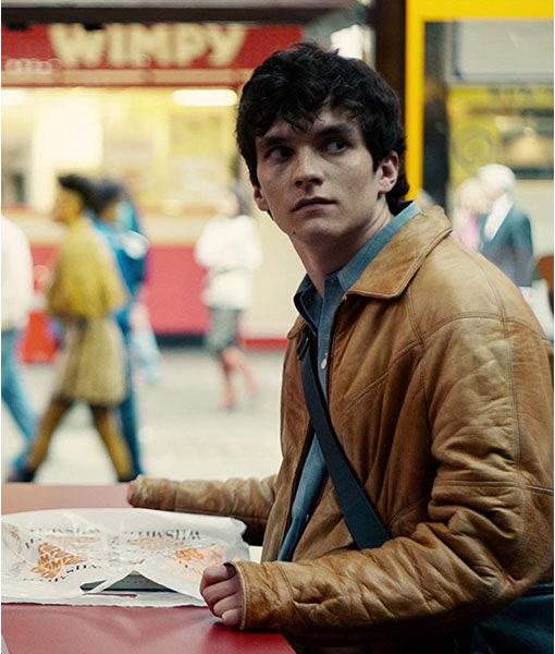 Stefan Butler Jacket from Black Mirror – Netflix