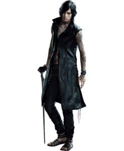 Devil May Cry 5 V Coat
