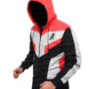 Avengers Endgame Quantum Realm Hoodie Right