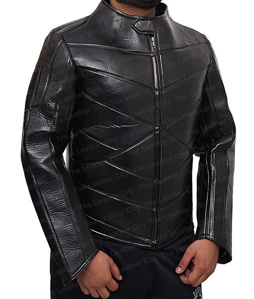 Fast & Furious Idris Elba Jacket