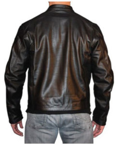 Star Wars Stormtrooper Leather Jacket
