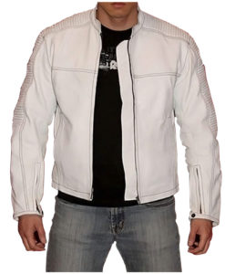 Star Wars Stormtrooper Leather Jacket