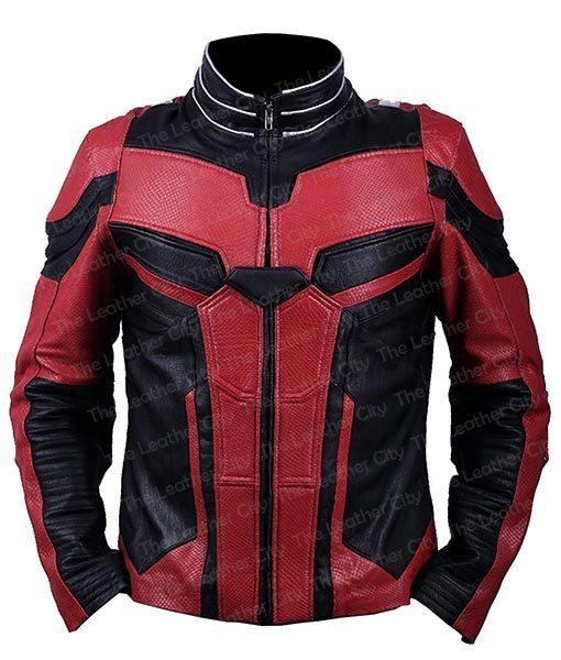 Avengers Endgame Ant Man Jacket (2)