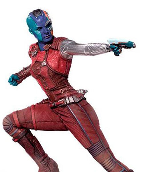Avengers Endgame Nebula Jacket (2)