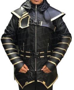 Avengers Ronin Jacket