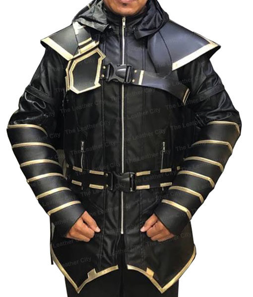 Avengers Hawkeye Jacket