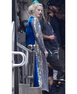 Birds Of Prey Harley Quinn Duster Coat