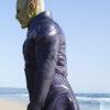 Captain Marvel Talos Leather Coat (4)