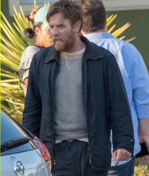 Doctor Sleep Danny Torrance (Ewan McGregor) Cotton Jacket – TheLeatherCity