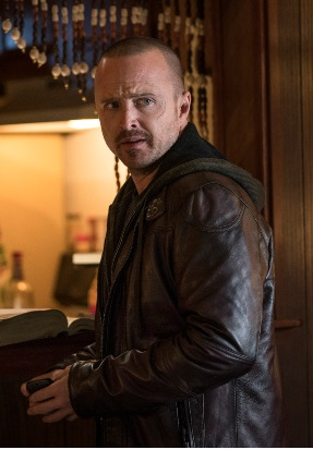 El Camino: A Breaking Bad Movie Jesse Leather Jacket