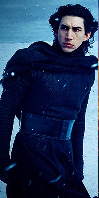 Star Wars: The Rise of Skywalker Kylo Ren ( Adam Driver ) Jacket