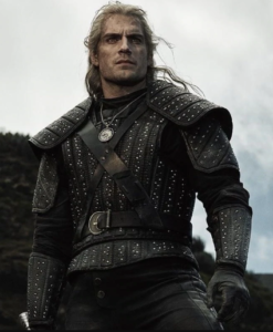 the witcher geralt jacket