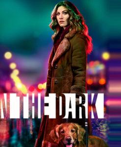 In The Dark Murphy Coat