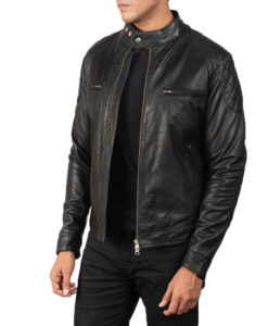 Xolor Cafe Racer Jacket