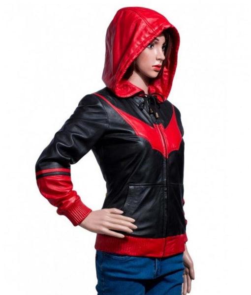 Katherine Kane Batwoman Hoodie