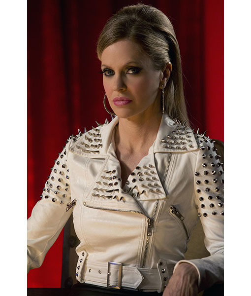 True Blood Pam White Jacket