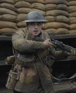 1917 Soldier Vest