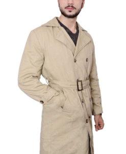 Castiel's Trench Coat