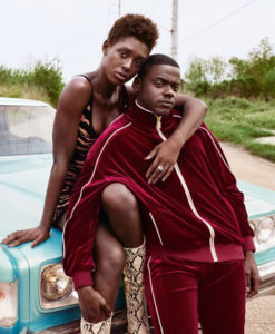Queen & Slim Daniel Kaluuya Jacket